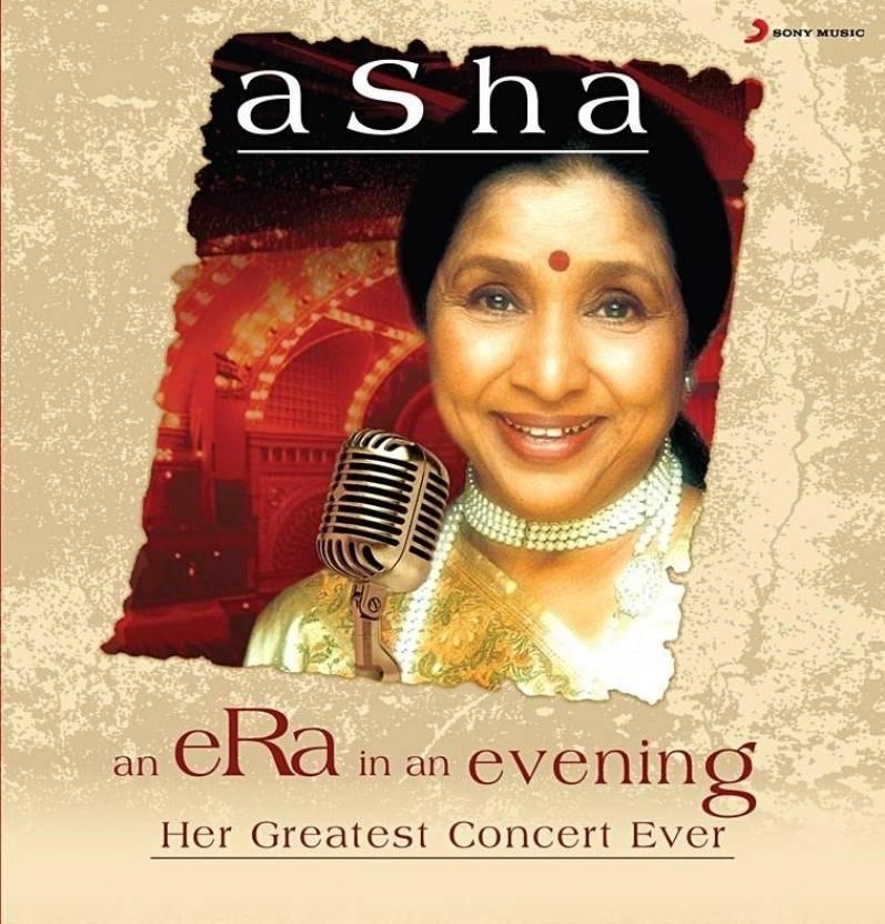 Asha - An Era In An Evening