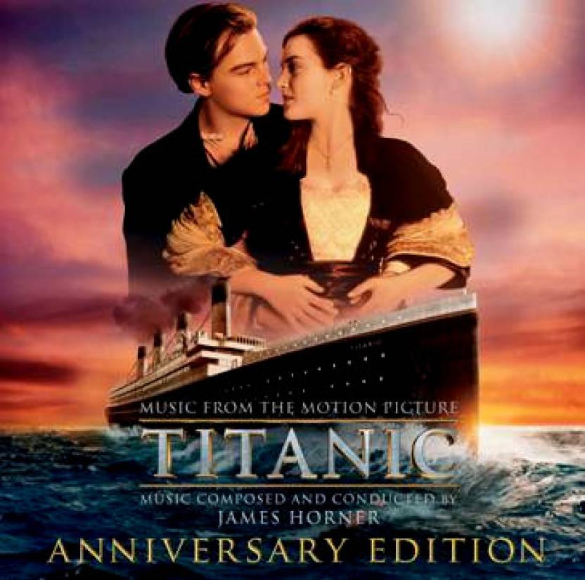 Titanic - The 2012 Anniversary Edition