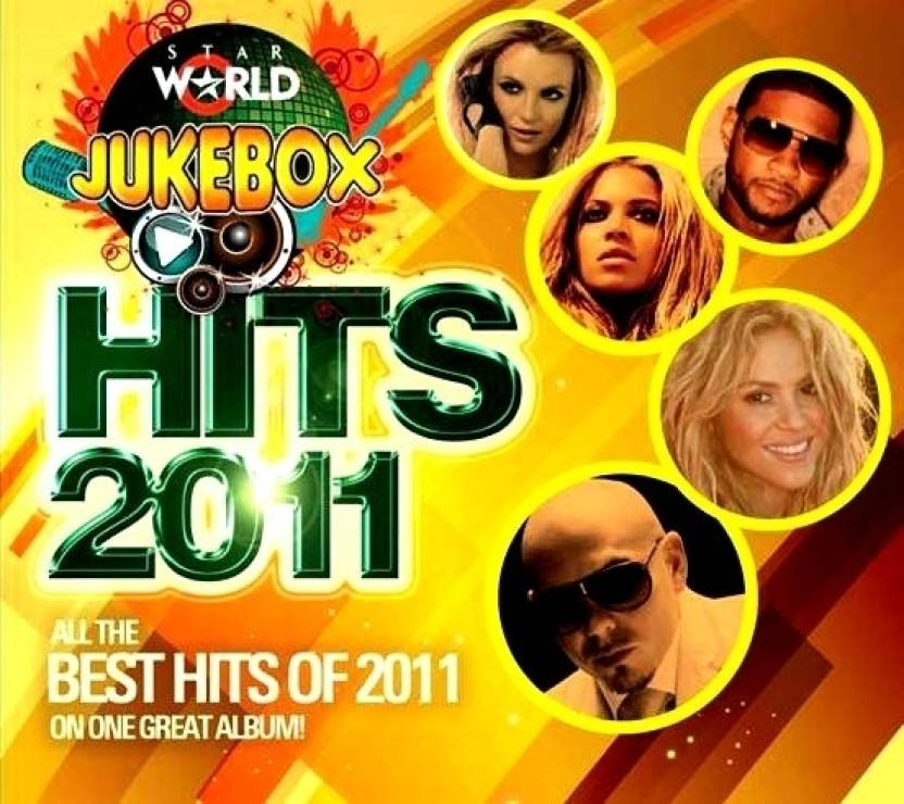 Jukebox HITS 2011