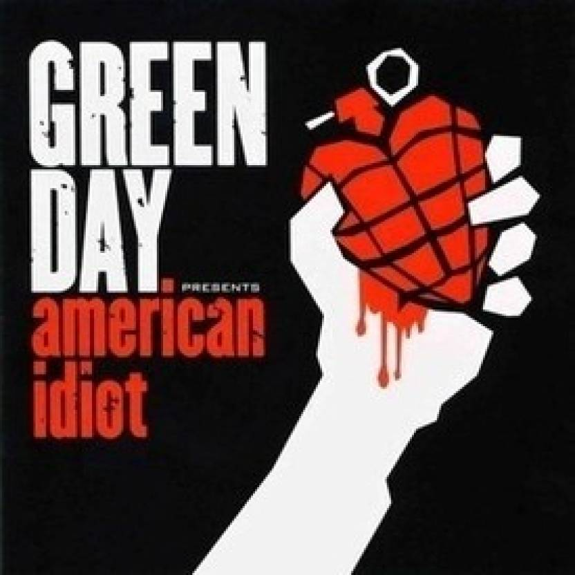 American Idiot -Green Day
