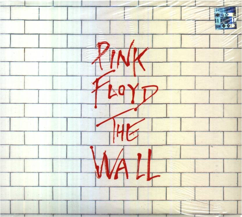 Pink Floyd The Wall (Remastered)
