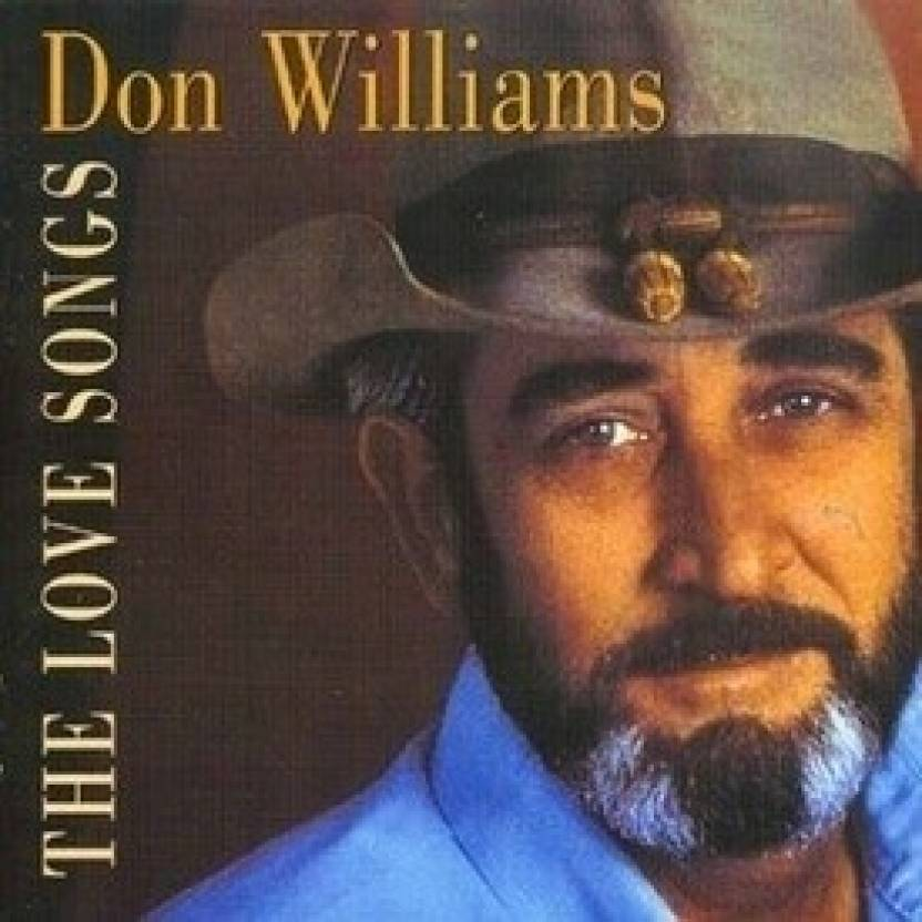 Love Songs-Don Williams