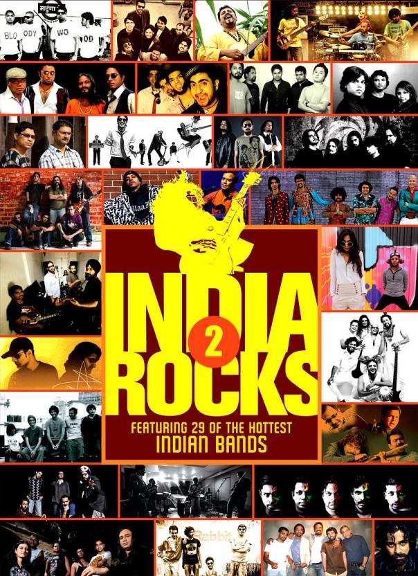 India Rocks Vol. 2