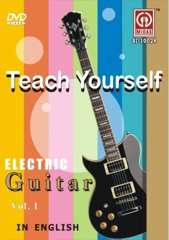 Teach Yourself Electric Guitar