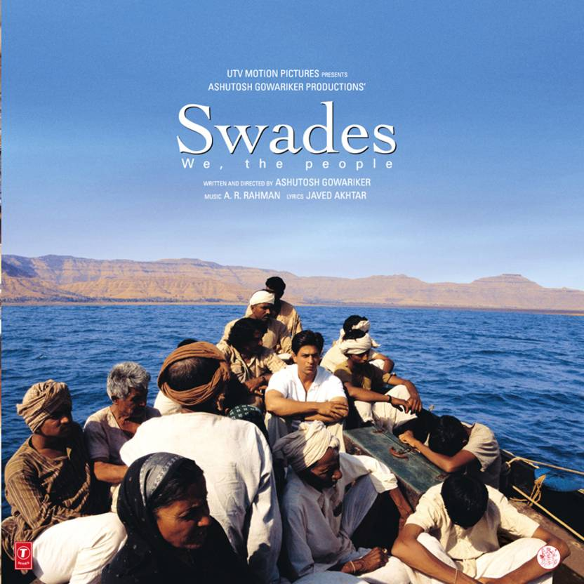 Swades-We The People