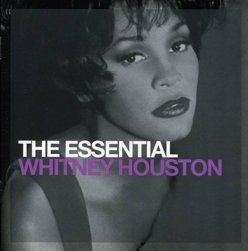 Essential Whitney Houston