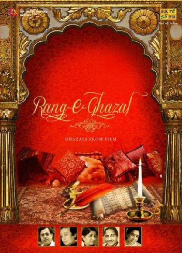 Rang-E-Ghazal