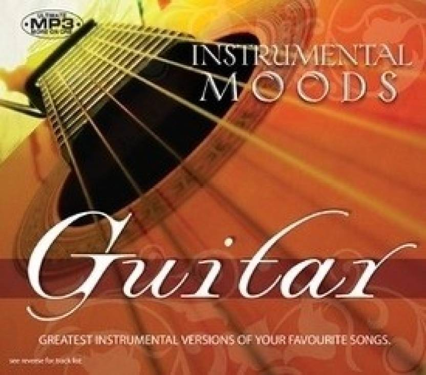 Instrumental Moods - Guitar (Cover Version)