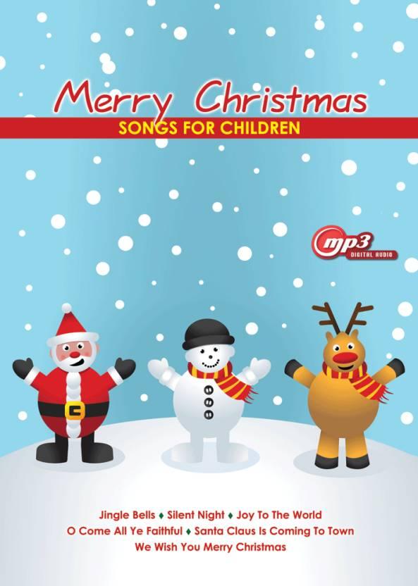 merry christmas songs for children - Original Christmas Songs