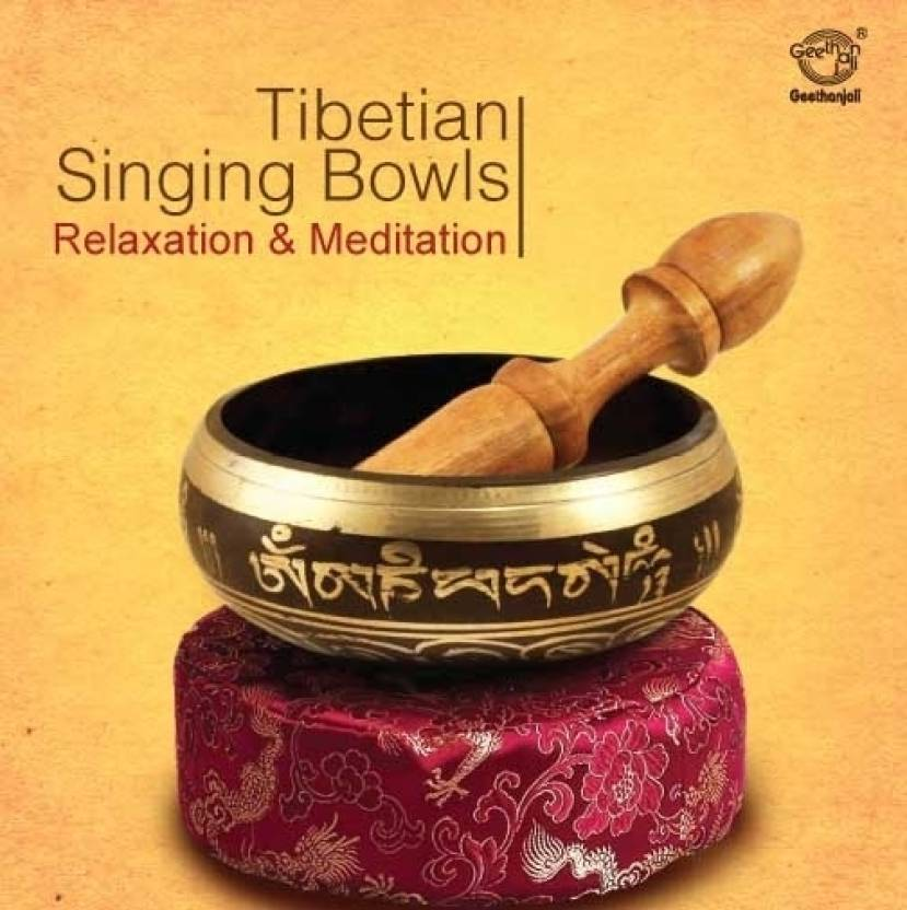 Tibetan Singing Bowls (Relaxation & Meditation)