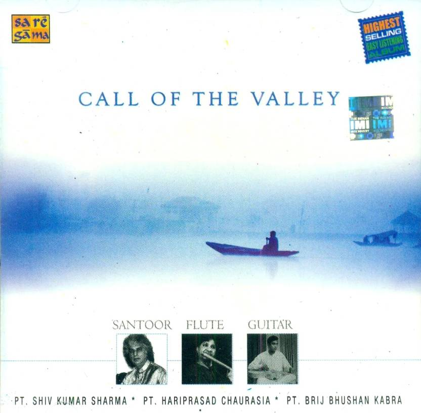 Call Of The Valley : Classical Inst