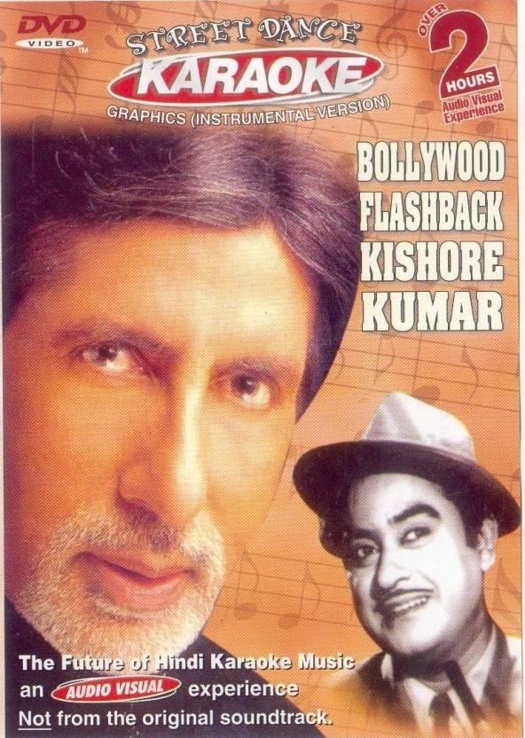 Bollywood Flashback - Kishore Kumar (Karaoke )