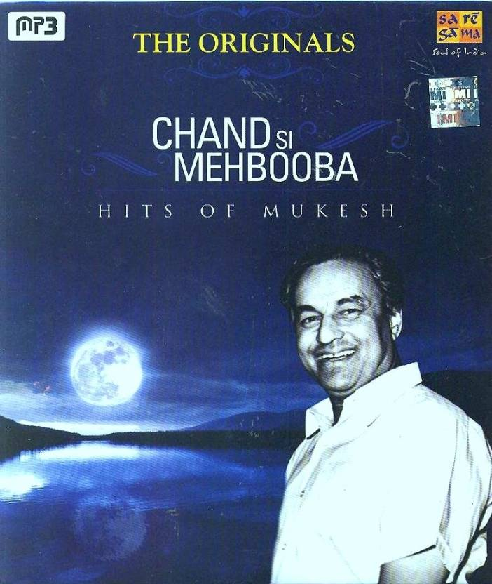 The Originals - Chand Si Mehbooba