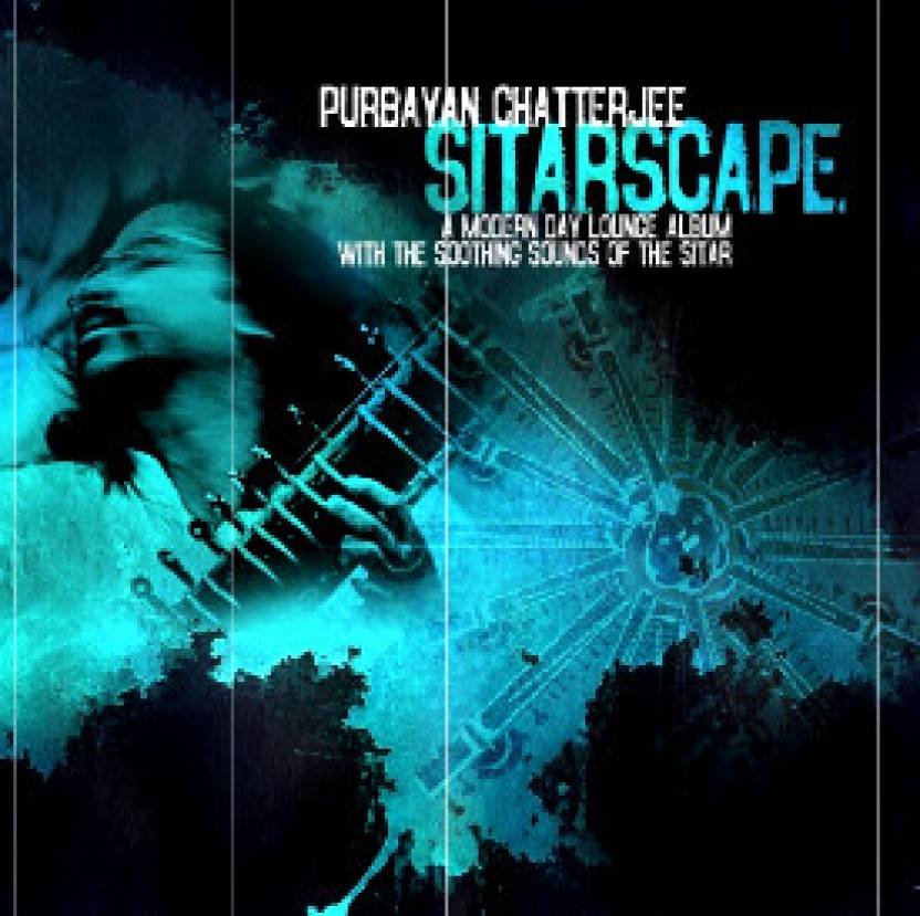 Sitarscape (Instrumental)