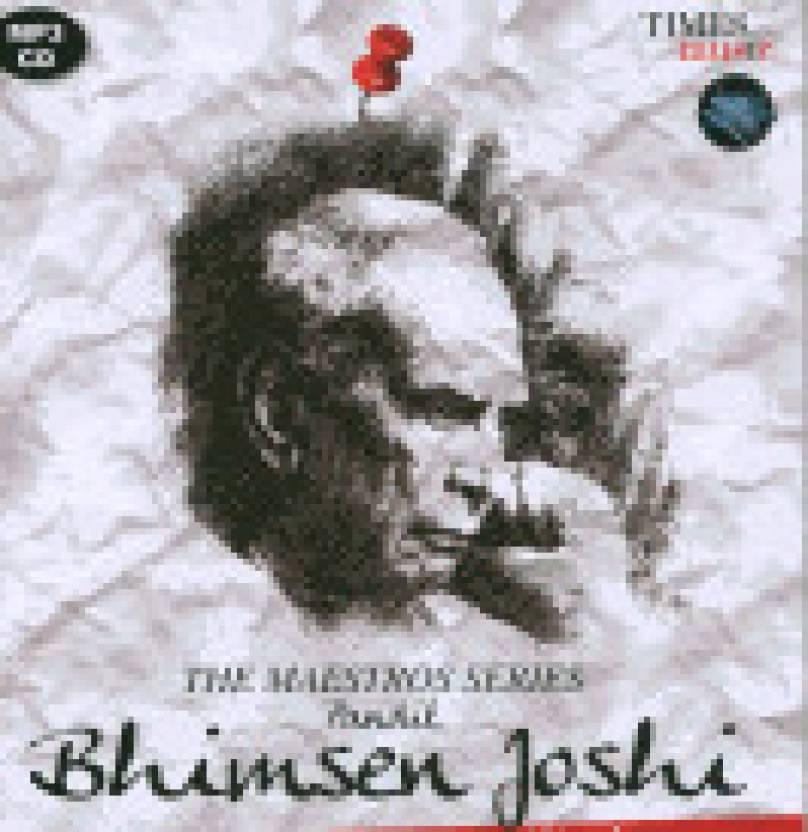 The Maestros Series - Pandit Bhimsen Joshi