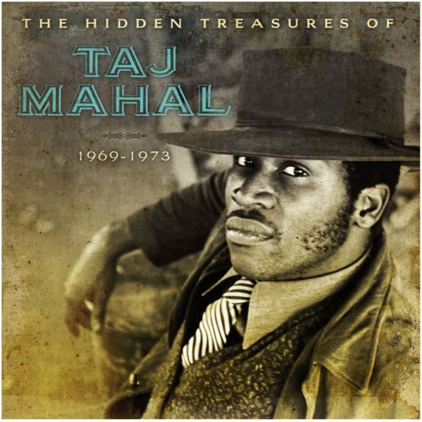 The Hidden Treasures Of Taj Mahal 1969-1973