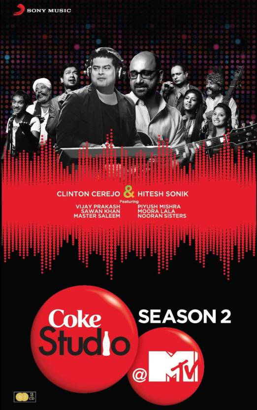 Coke Studio @ MTV Season 2 (Episodes 1 & 2)