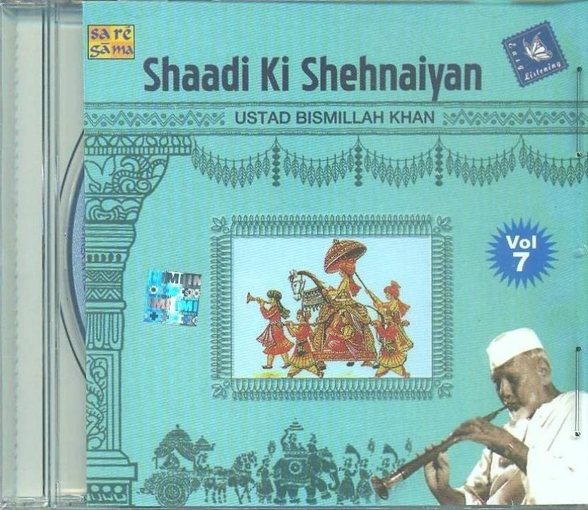 Shaadi Ki Shehnaiyan - Vol 7
