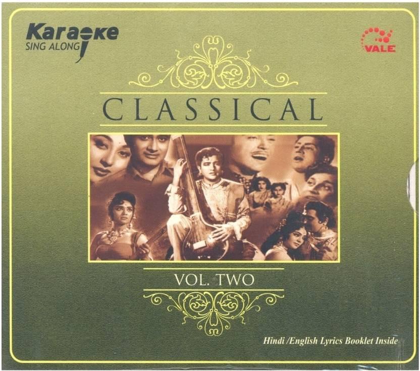 Classical Vol - 2 (Karaoke)