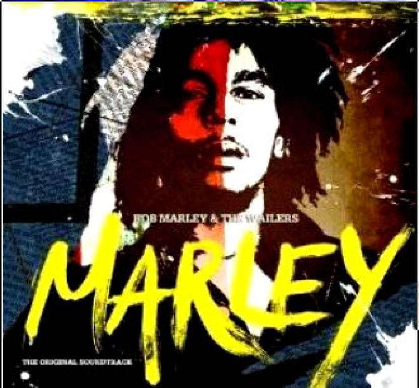 Marley Original Soundtrack