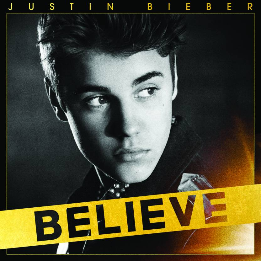 Believe : Deluxe Edition (CD+DVD) (Deluxe Edition)