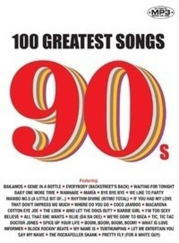 100 Greatest Songs - 90s (Cover Version) (Cover Version)