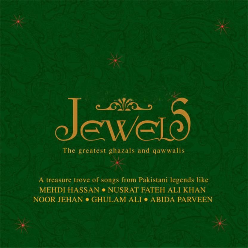Jewels:The Greatest Ghazals And Qawwalis