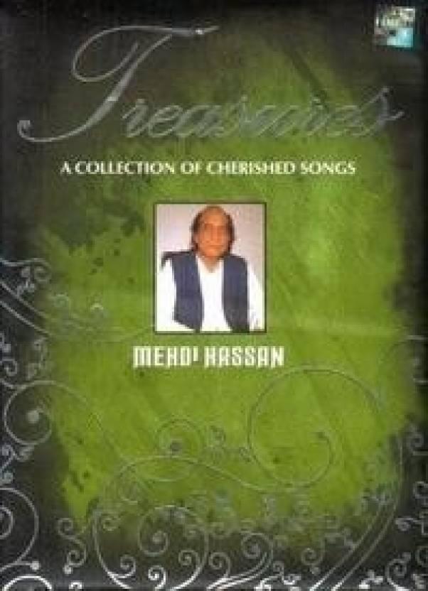 Treasures - Mehdi Hassan