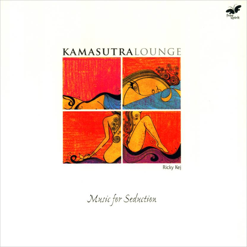 Kamasutra Lounge - Music Of Seduction