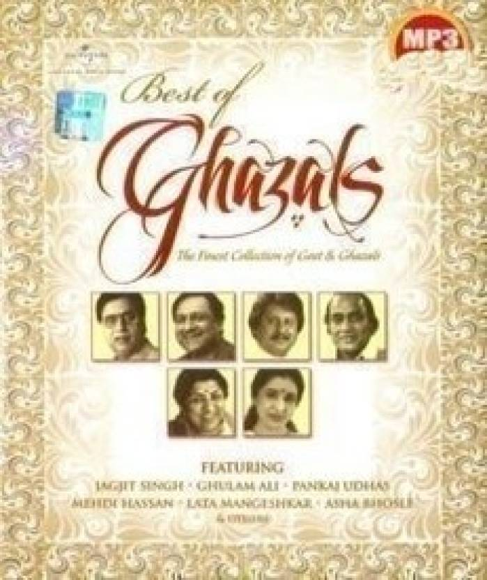Best Of Ghazals - Various