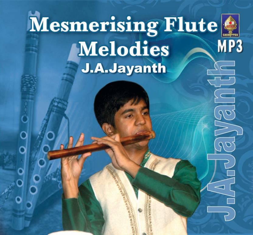Mesmerising Flute Melodies