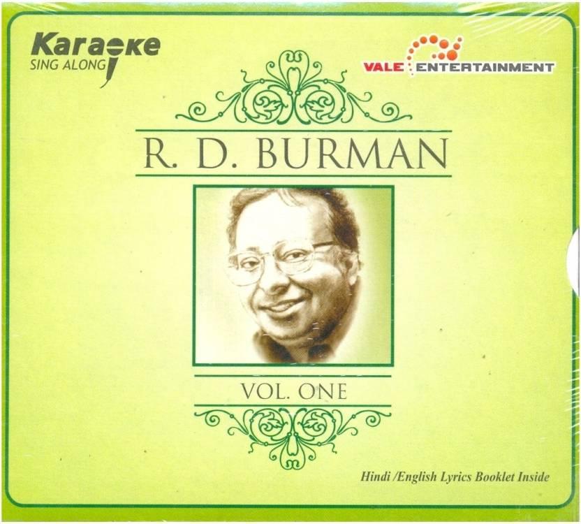 R.D Burman Vol - 1 (Karaoke)