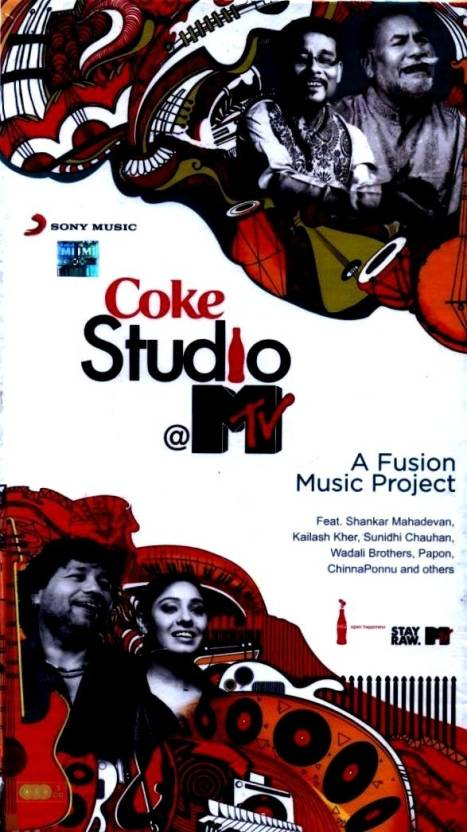 Coke studio@MTV (Episodes 1,2,3)