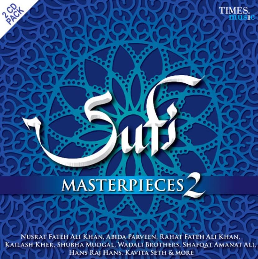 Sufi Masterpieces 2
