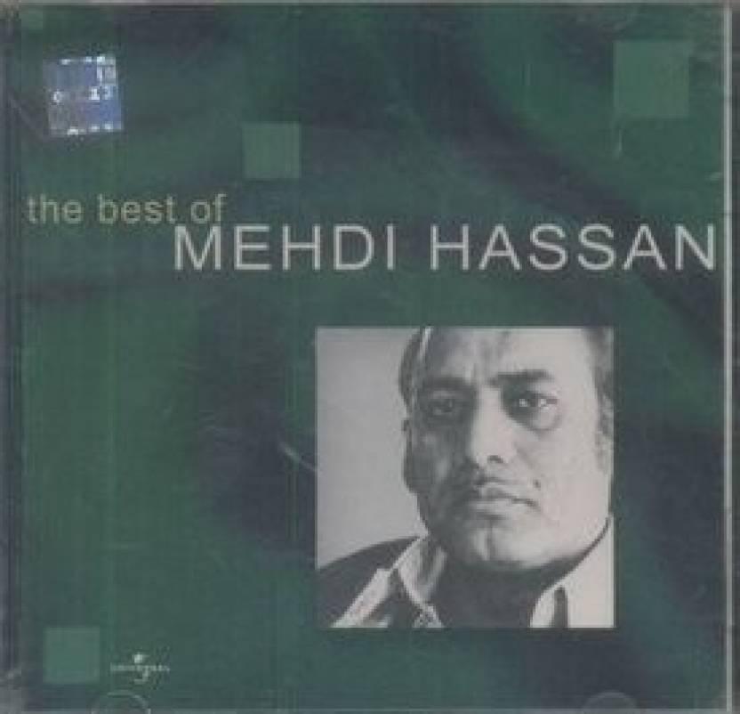 The Best Of Mehndi Hasan