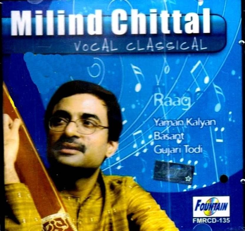 Milind Chittal