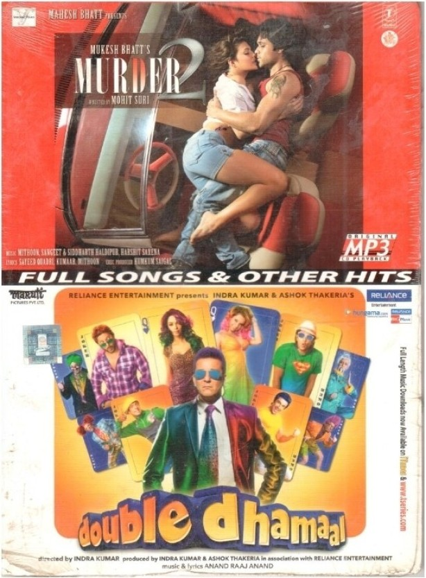 Double dhamaal mp3 download