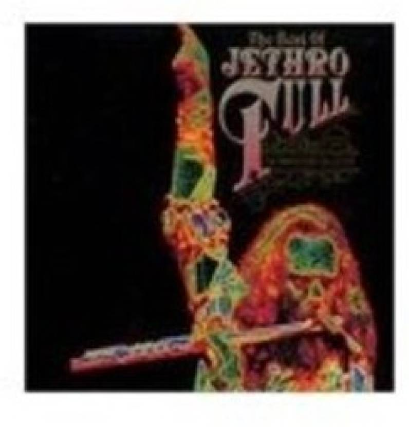 Best Of Jethro Tull: Anniversary Collection Music Audio CD - Price ...