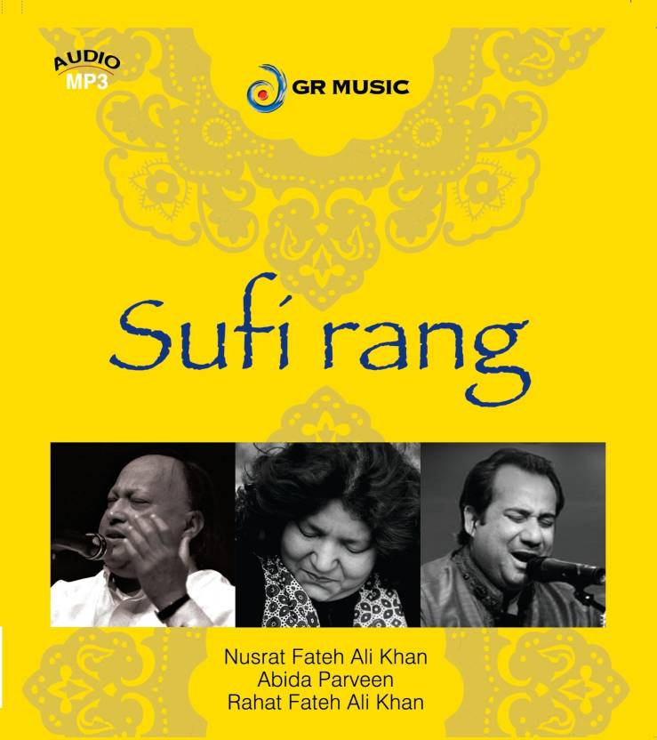 Sufi Rang
