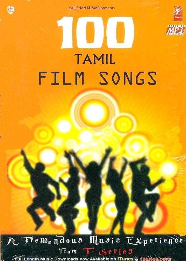 100 Tamil Film Songs