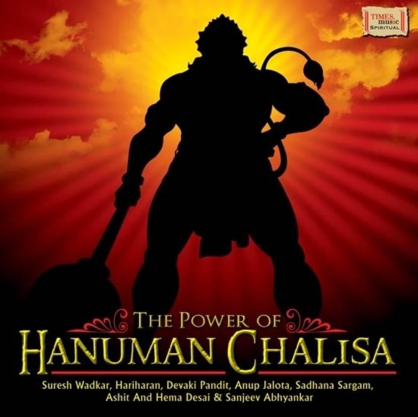 The Power Of Hanuman Chalisa