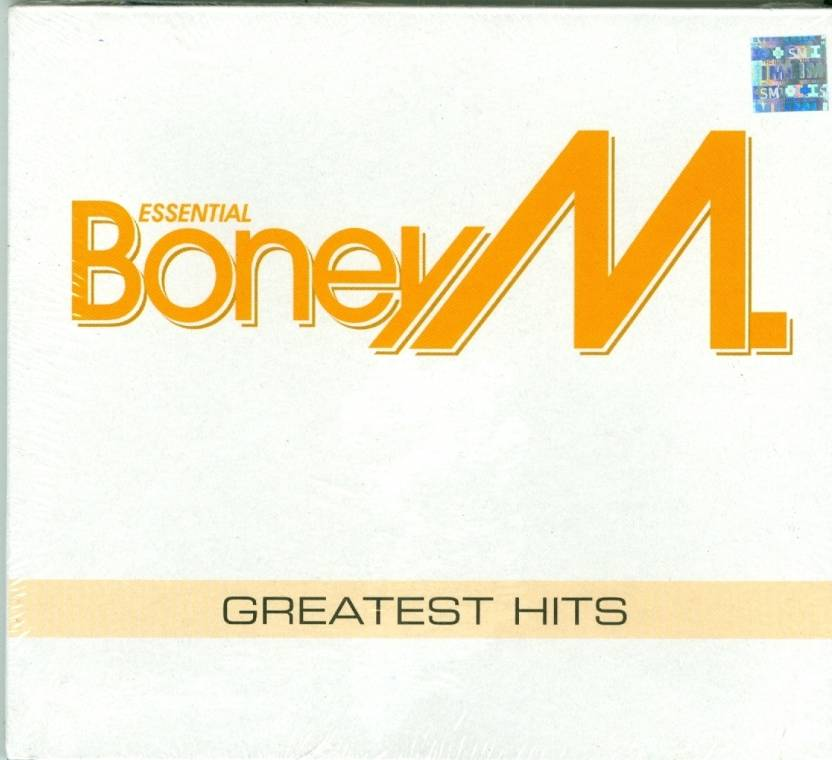 Essentials of Boney M Greatest Hits
