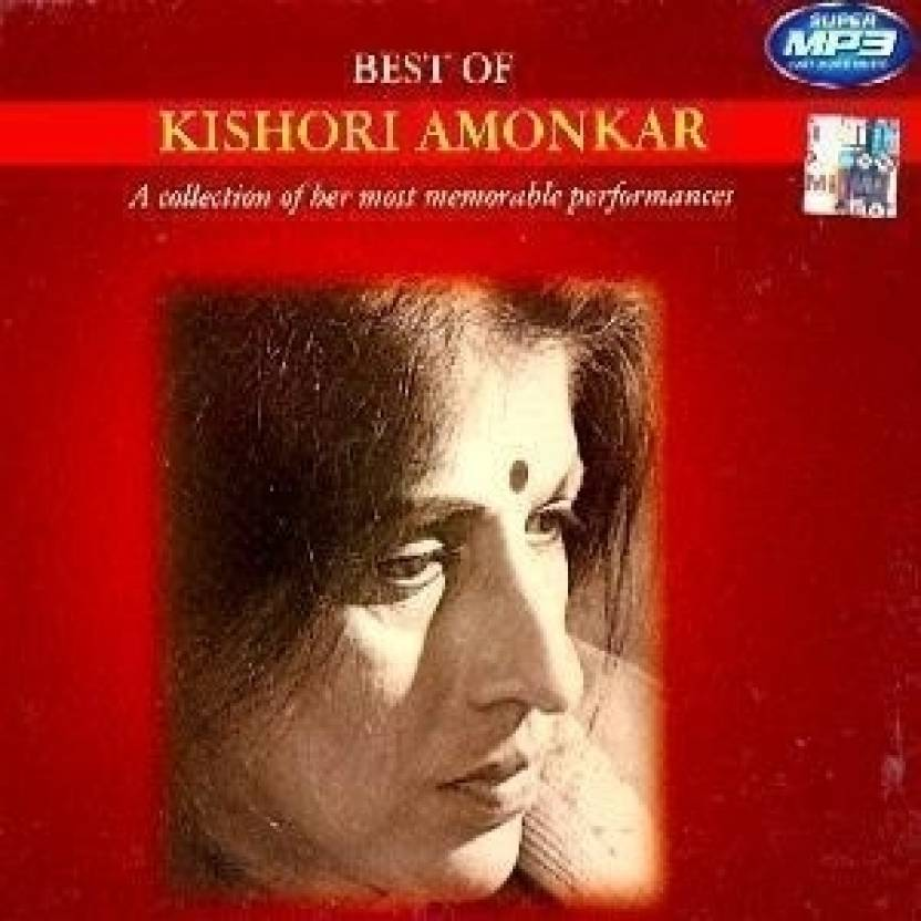 Best Of Kishori Amonkar