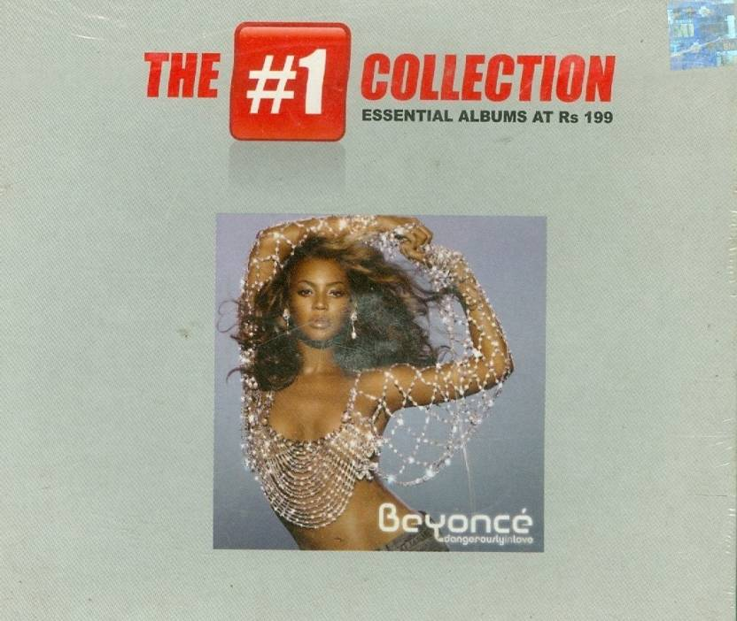 The #1 Collection - Danger In Love