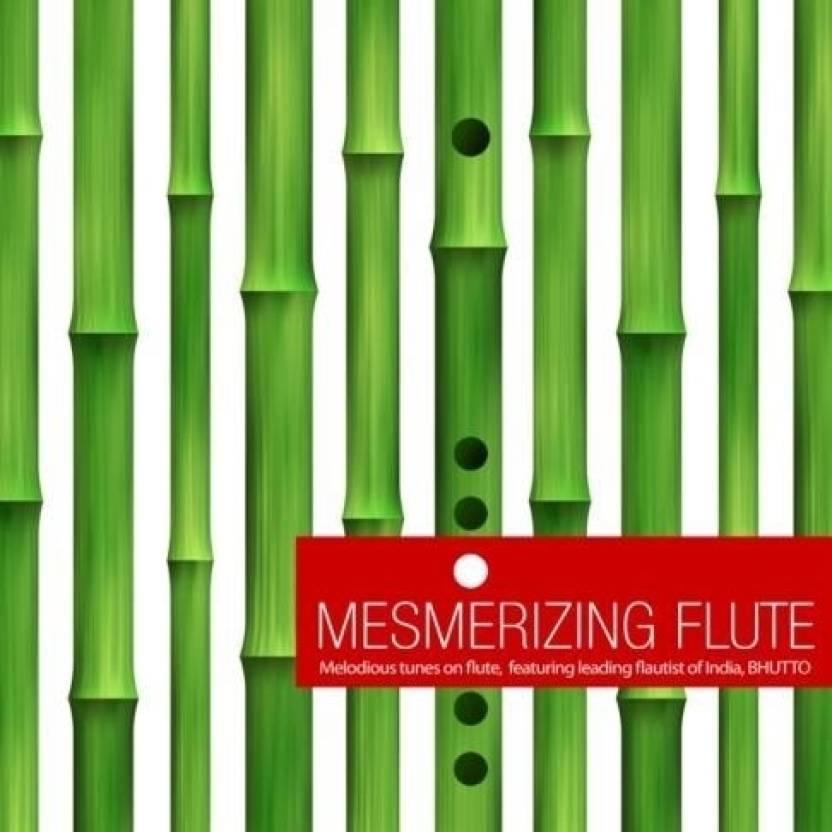 Mesmerizing Flute(Instrumental)