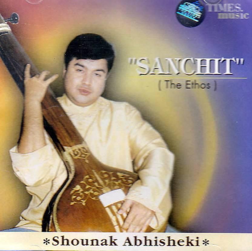 Sanchit ( The Ethos) Shounak Abhisheki