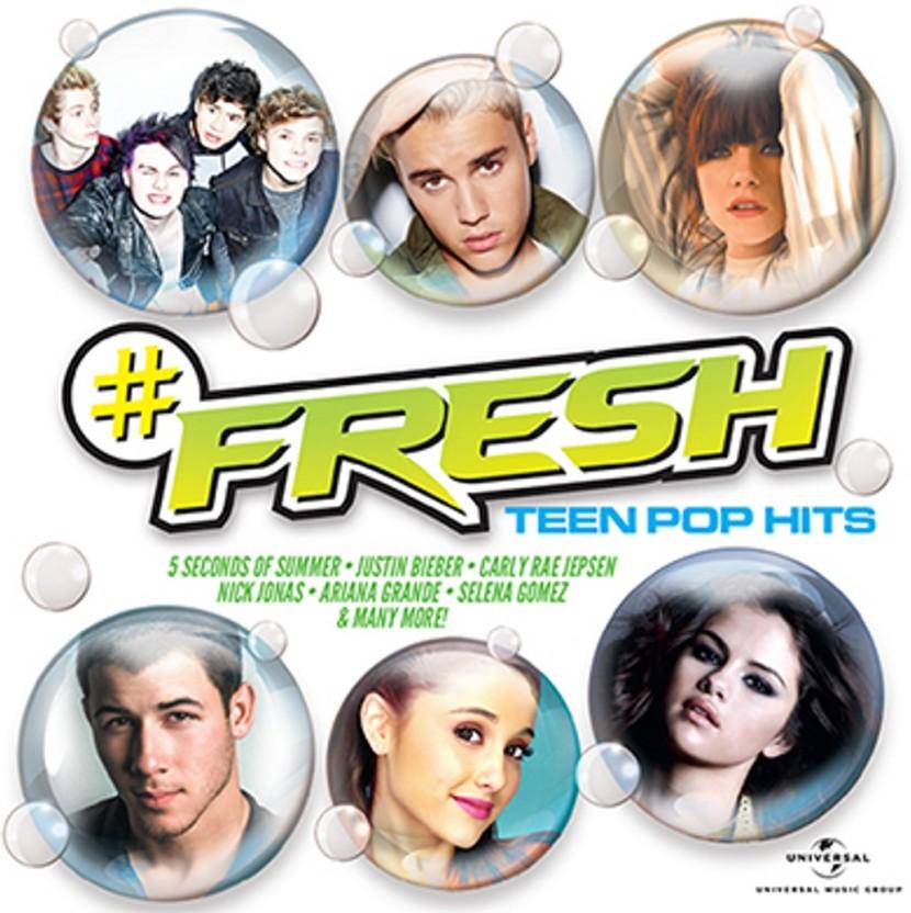 fresh teen