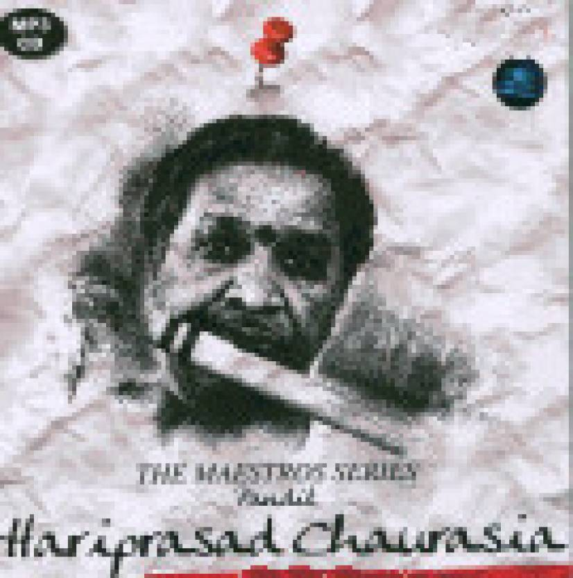 The Maestros Series - Pandit Hariprasad Chaurasia (Instrumental)