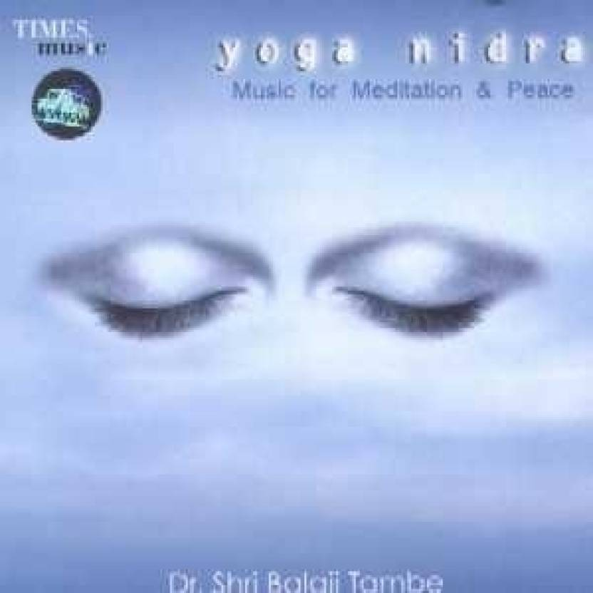 Yoga Nidra - Music For Meditation & Peace
