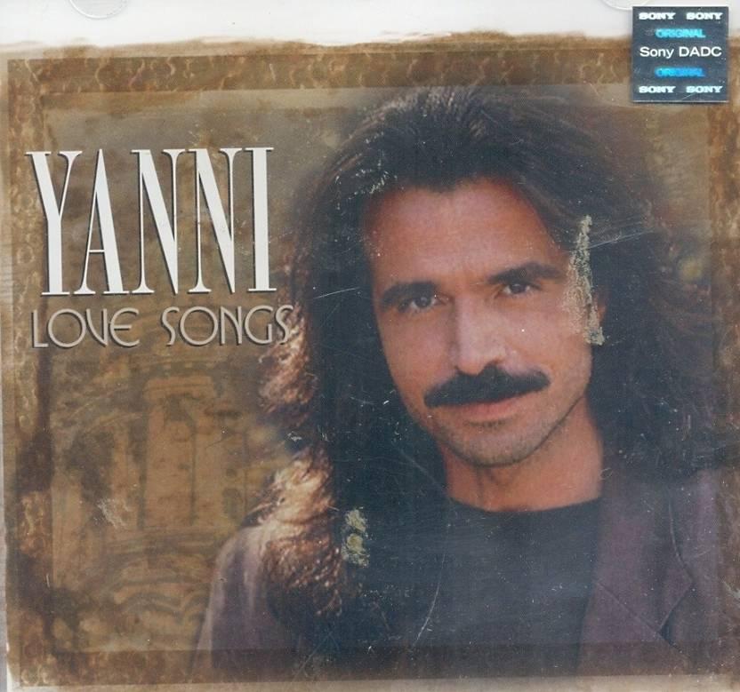 Love Songs (YANNI) Music Audio CD - Price In India  Buy Love